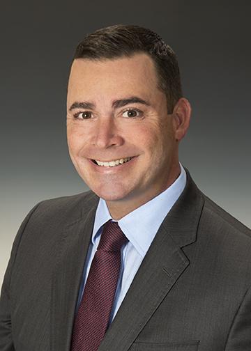 Kevin Vieira Headshot