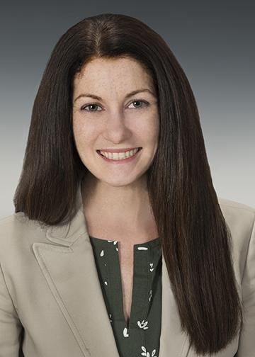 Kirsten Bagagalia Headshot