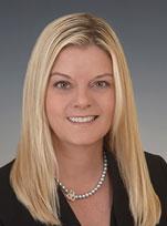 Melissa L. Trapp Headshot