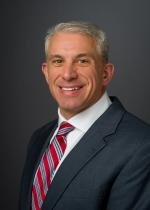 Steven M. Parente Headshot
