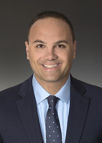 Joseph Brito Headshot